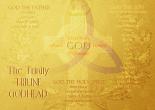 The Trinity TRIUNE GODHEAD